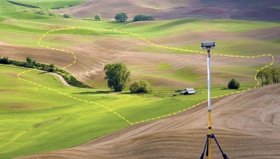 O que é georreferenciamento de imóveis rurais?